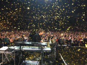 Wolfgang in der LanXess Arena in Köln (2)